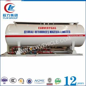5000 Liters Small LPG Filling Station for Cylinder Filling pictures & photos
