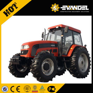 Fowo 4WD 55HP/60/65HP/70/75HP 4WD Four Wheel Tractor (CE approved) pictures & photos