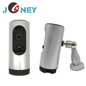 Newest 960p WiFi Battery Low Consumption Camera with Lithium Battery Wireless Home Security System WiFi Camera pictures & photos