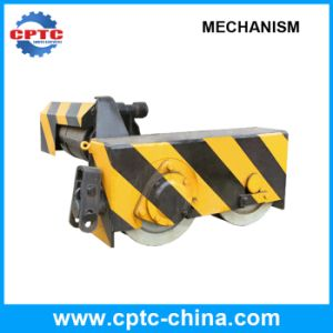 Tower Crane Spare Parts Travelling Mechanism pictures & photos
