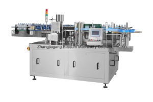 Rotary Type Hot Glue OPP Labeling Machine pictures & photos