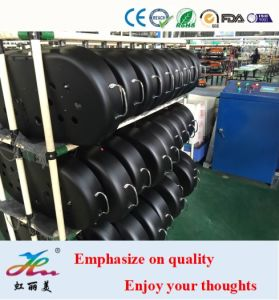 Electrostatic Spray Wrinkle Effect Powder Coating with RoHS Certification pictures & photos