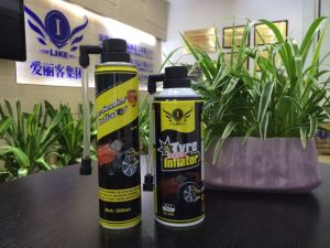 Auto Maintenance Tire Sealer and Inflator pictures & photos