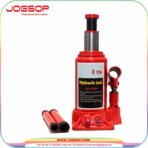 Berrylion High Quality Hydraulic Jack Easy to Carry Hydraulic Jack pictures & photos