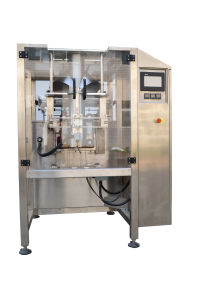 Automatic Rice Packing Machine Xfl pictures & photos