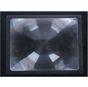 280*280mm 330mm Focus Square Optical Fresnel Lens for Solar Energy Collector System pictures & photos