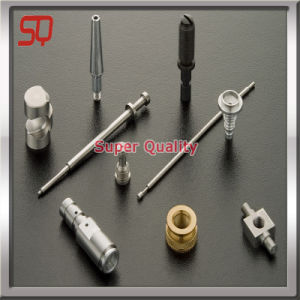 Professional Custom CNC Turning and Milling Plastic Parts pictures & photos