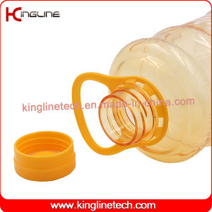 650ml new design mini plastic water jug with Handle (KL-8032) pictures & photos