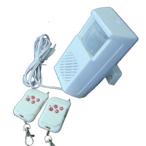 Watchdog Outdoor Wireless PIR Detector for Independent Usage pictures & photos