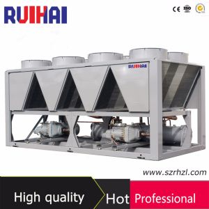 Water Chiller for Injection Machine with The Capacity of 50 Ton Each pictures & photos