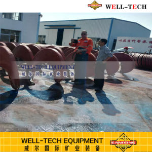 Fiberglass Spiral Concentrator for Sale pictures & photos