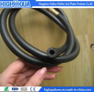 Cloth Covered Rubber Air & Water Hose pictures & photos