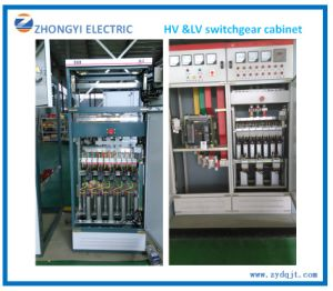 Gck Low Voltage Electrical Switchgear Power Distribution Equipment pictures & photos