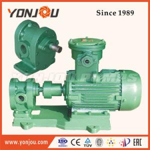 Yonjou Gear Oil Pump pictures & photos