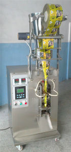Automatic Salt Pepper Spice Pouch Packaging Machine pictures & photos