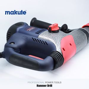 Makute HD018 1200W Professional Drill Machine Rotary Hammer pictures & photos