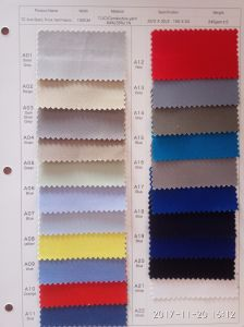 240G/M2, Polyester Cotton Anti-Static ESD Uniform Fabric pictures & photos