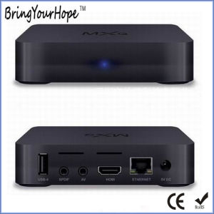 Mxq S805 Quad Core Internet TV Android TV Box (XH-AT-032) pictures & photos