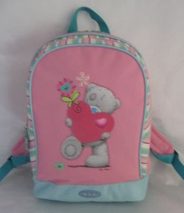 Kids Back to School Bag Double Shoulder Backpack pictures & photos