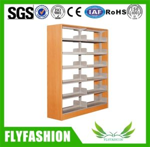 Book Rack Strong Library Furniture Bookshelf (st-26) pictures & photos
