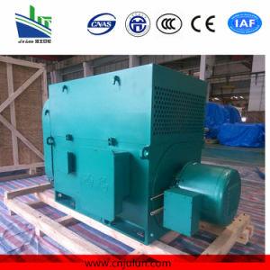 Yrkk Series Medium and High Voltage Wound Rotor Slip Ring Motor Yrkk4003-4-220kw