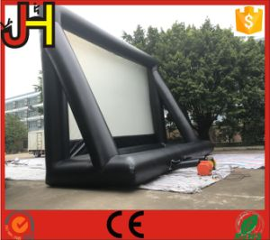 Giant Inflatable Outdoor Movie Screen pictures & photos