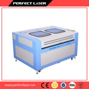1610 CO2 Laser Engraving Machine for Acrylic/Plastic/Wood /PVC Board pictures & photos
