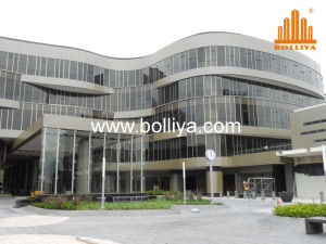 Acm ACP High Gloss Glossy Spectra Wood Stone Wooden Nano Coating Non Combustible Fire Proof Resistant Rated Retardant Fr Core A2 B1 Aluminium Composite Panel pictures & photos