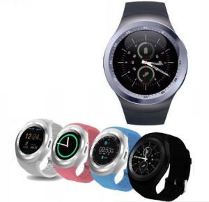 New Design Fashion Girls Latest Hand Watch, Beautiful Women Mobile Watch Phones pictures & photos