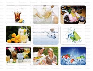 Ice Cube Making Machine Price 127kg/Day pictures & photos