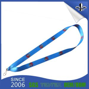 Factory Direct Sales Printed Sublimation Lanyard pictures & photos