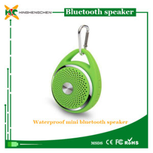 Wholesale Mini Bluetooth Speaker with Waterproof pictures & photos
