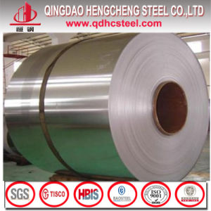 Anti-Rust Steel Coil SS304 SS316 Cold Rolled Stainless Steel Coil pictures & photos