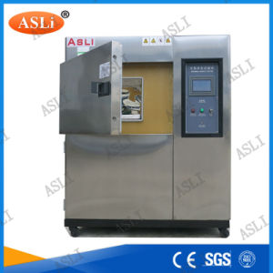 Thermal Shock Test Chamber / Hot and Cold Impact Test Chamber pictures & photos