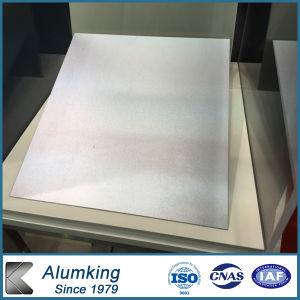 Aluminum/Aluminium Sheet/Plate/Panel for Composite Panel pictures & photos