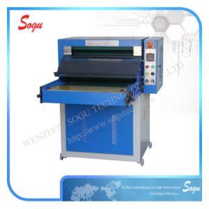 Automatic Conveyor Belt Lining Ironing Machine pictures & photos