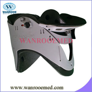 Eb-2b Adjustable Humanizing Extrication Collar for Injured Adults and Children pictures & photos