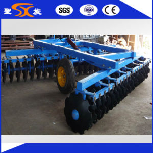 Ce and SGS Approved Disc Harrow for 120-150 HP Tractor pictures & photos