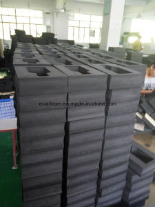 Anti-Static Electronic Products Packaging EVA Foam Box pictures & photos