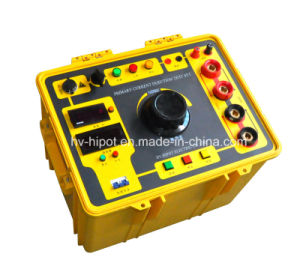 Primary Current Injection Tester pictures & photos