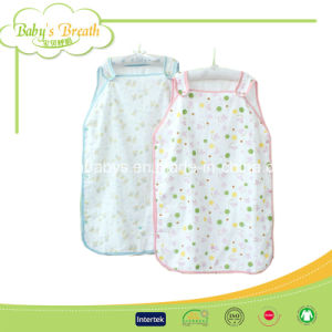 Summer Thin Soft Cotton Baby Sleeping Swaddle, Baby Clothes