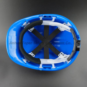 Security Products High Quality Hat Bike Helmet HDPE Helmet (SH502) pictures & photos