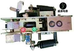 out Door Circuit Breaker Mechanism for Control and Protection 006 pictures & photos