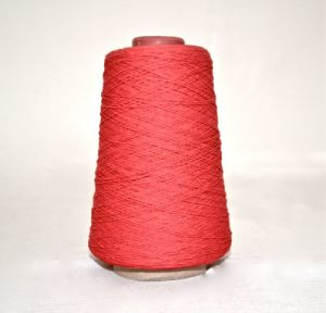 Recycled Cotton Yarn for Weaving Multi-Ply Yarn pictures & photos
