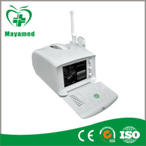 My-A001A Medical Equipment Portable B Ultrasound Scanner Price pictures & photos