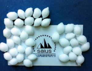 High Quality Low Price Salt Granular pictures & photos