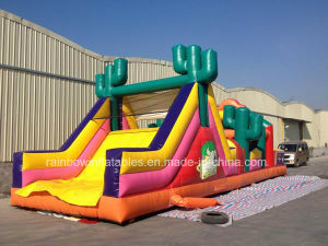 Inflatable Obstacle Course for Fun pictures & photos