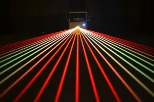 Pure Diode Effect Sky Laser Light Show pictures & photos