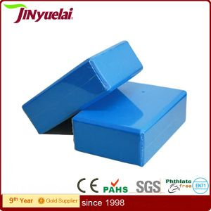 Factory Price EVA Foam Yoga Brick Yoga Block