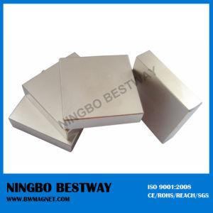 Industrial Magnet Application Neodymium Magnet Block pictures & photos